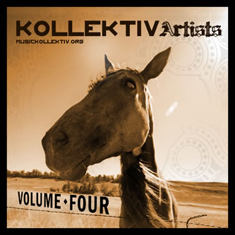 Kollektiv Artists. Volume 4.
