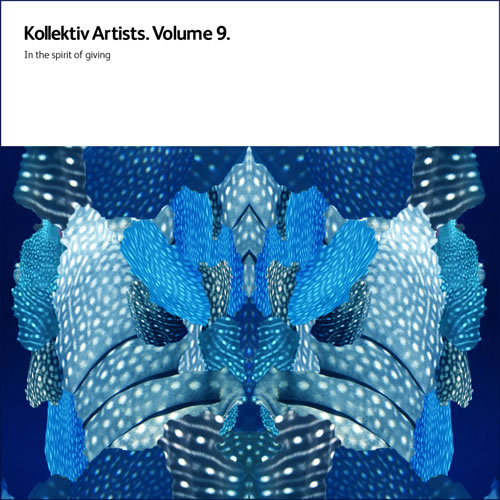 Kollektiv Artists 9 sampler